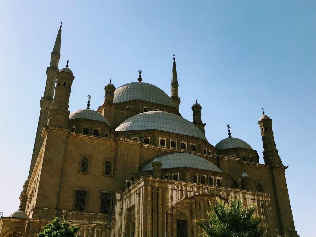 ムハンマド・アリ・モスクへカリーム