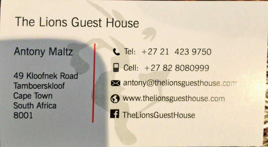 ホテル詳細