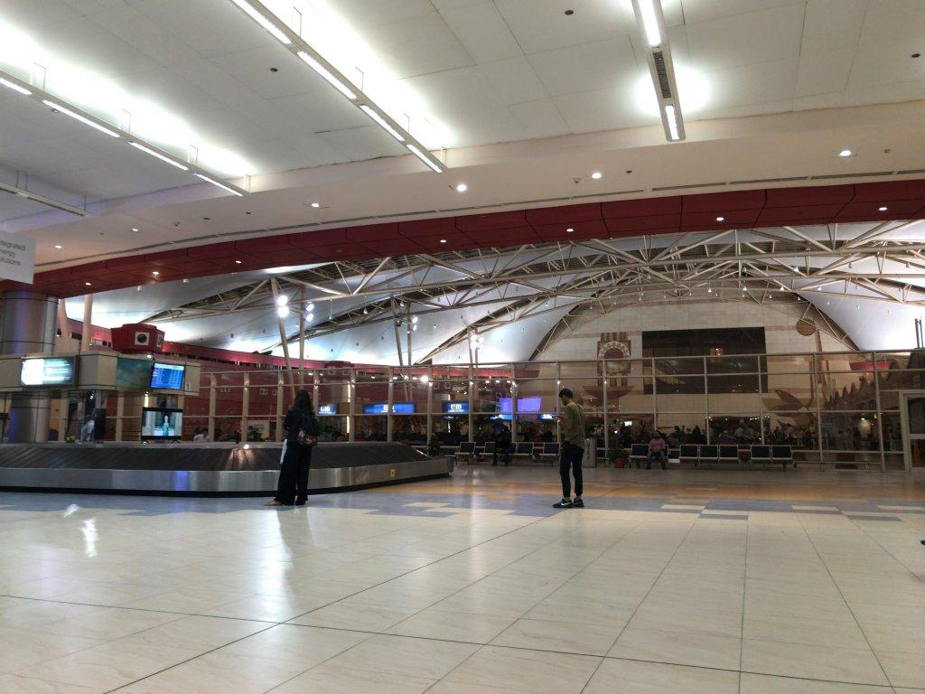 シャルム・エル・シェイク空港