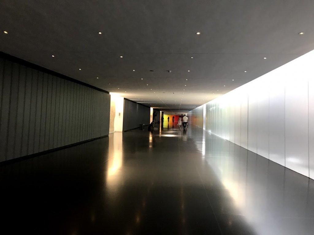 イスラエルミュージアム