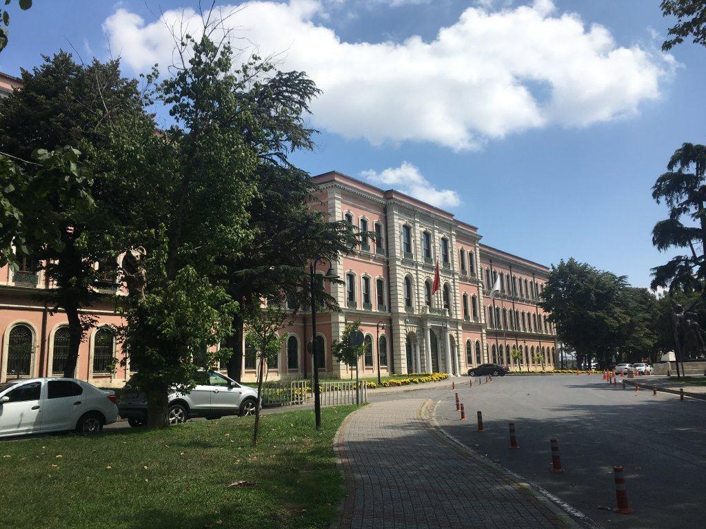 イスタンブール大学