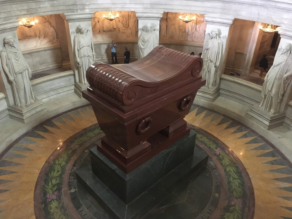 ナポレオンの墓