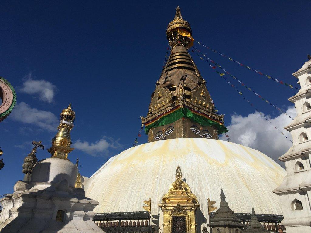 スリャビナヤック寺院