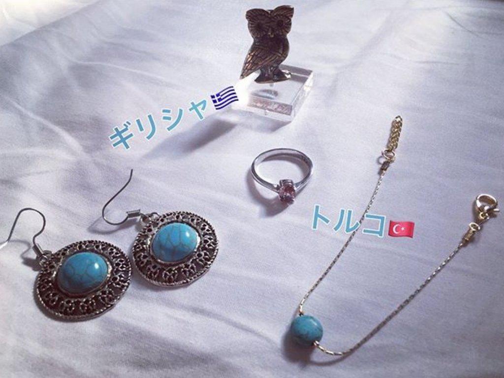 トルコのお土産