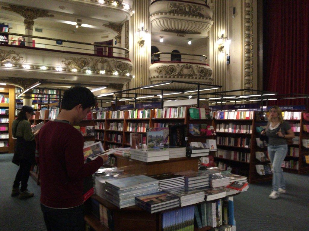 世界で2番目に美しい図書館